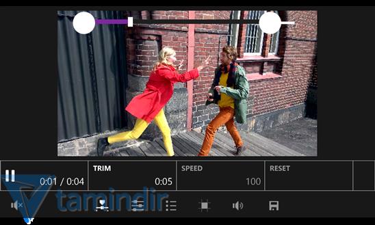 Video Tuner Ekran Görüntüleri - 2