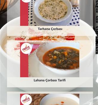 Videolu Yemek Tarifleri Ekran Görüntüleri - 3