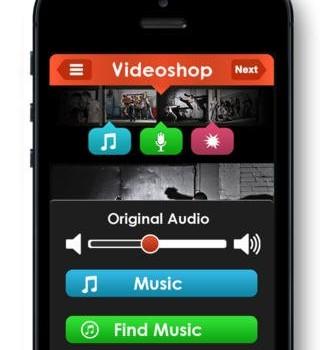 Videoshop Ekran Görüntüleri - 3