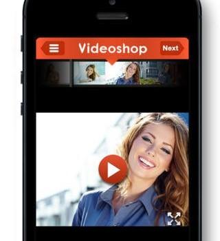 Videoshop Ekran Görüntüleri - 1