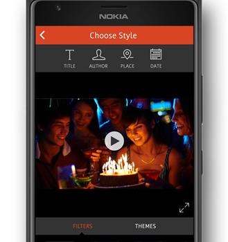 Videoshop Ekran Görüntüleri - 2