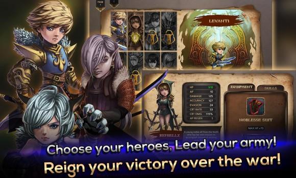 Vimala: Defense Warlords Ekran Görüntüleri - 4