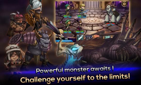 Vimala: Defense Warlords Ekran Görüntüleri - 1