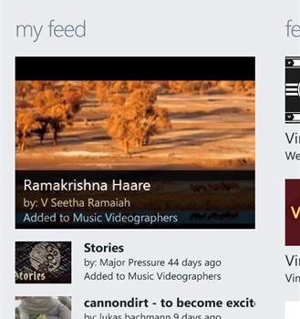 Vimeo Ekran Görüntüleri - 3
