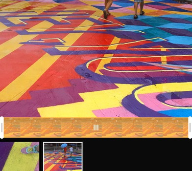 Vine Camera Ekran Görüntüleri - 3