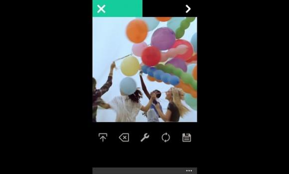 Vine Ekran Görüntüleri - 1