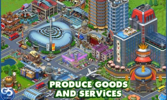 Virtual City Playground Ekran Görüntüleri - 4