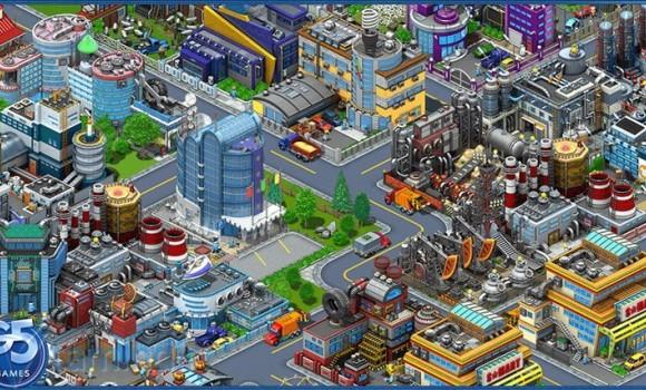 Virtual City Playground Ekran Görüntüleri - 3