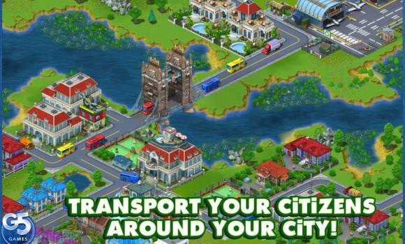 Virtual City Playground Ekran Görüntüleri - 1
