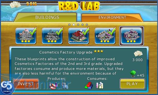 Virtual City Ekran Görüntüleri - 3