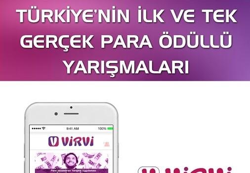 ViRVi Ekran Görüntüleri - 3