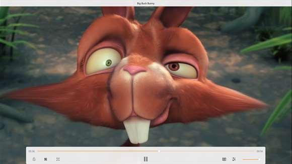 VLC Media Player Ekran Görüntüleri - 6