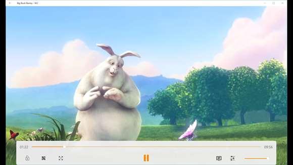 VLC Media Player Ekran Görüntüleri - 5