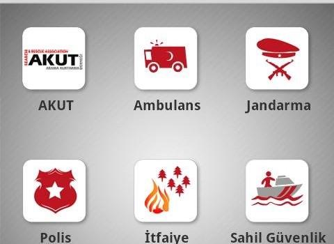Vodafone AKUT Ekran Görüntüleri - 3