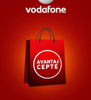 Vodafone Avantaj Cepte Ekran Görüntüleri - 2