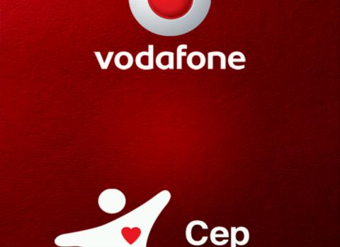 Vodafone Cep Bağış Ekran Görüntüleri - 3