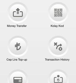 Vodafone Cep Cüzdan Ekran Görüntüleri - 3
