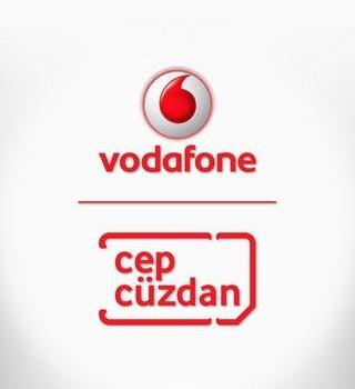 Vodafone Cep Cüzdan Ekran Görüntüleri - 1