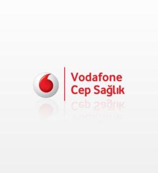 Vodafone Cep Sağlık Ekran Görüntüleri - 2