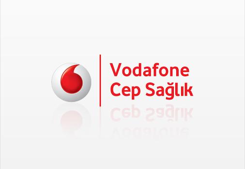 Vodafone Cep Sağlık Ekran Görüntüleri - 3