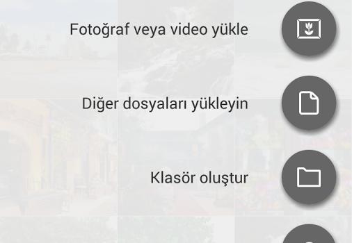 Vodafone Güvenli Depo Ekran Görüntüleri - 2