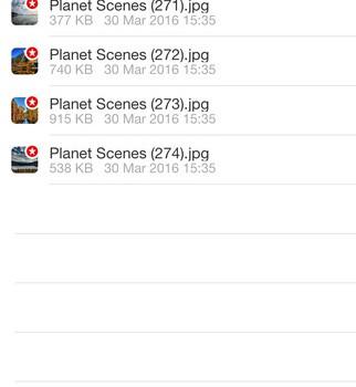 Vodafone Güvenli Depo Ekran Görüntüleri - 1