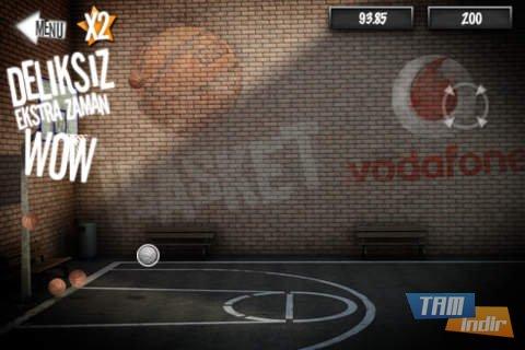 Vodafone iBasket Ekran Görüntüleri - 2