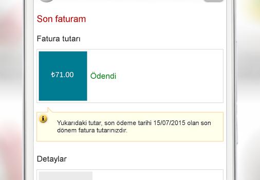 Vodafone Yanımda Ekran Görüntüleri - 2