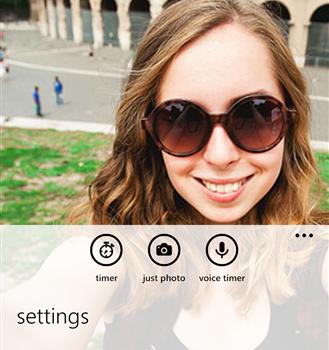 Voice Selfie Ekran Görüntüleri - 2
