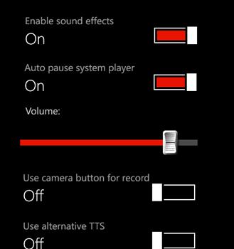 VoiceTranslator Ekran Görüntüleri - 1