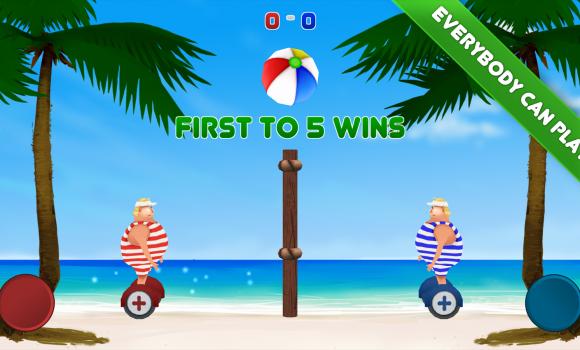 Volley Sumos Ekran Görüntüleri - 3