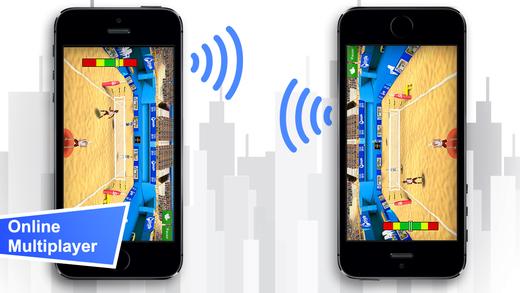 Volleyball Champions 3D 2014 Ekran Görüntüleri - 3