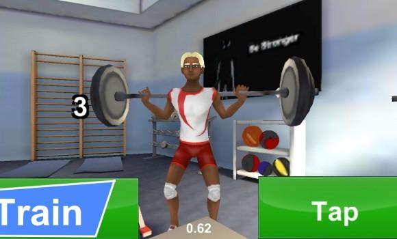 Volleyball Champions 3D 2014 Ekran Görüntüleri - 2