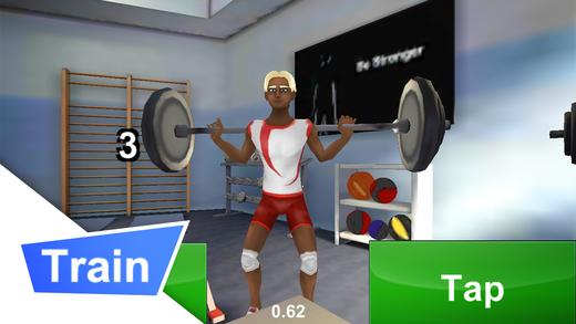 Volleyball Champions 3D 2014 Ekran Görüntüleri - 5