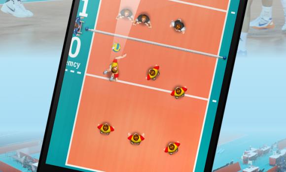 Volleyball Championship 2014 Ekran Görüntüleri - 5
