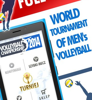 Volleyball Championship 2014 Ekran Görüntüleri - 4