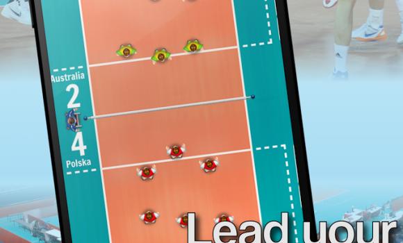 Volleyball Championship 2014 Ekran Görüntüleri - 3