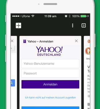 VPN Tor Browser Ekran Görüntüleri - 3