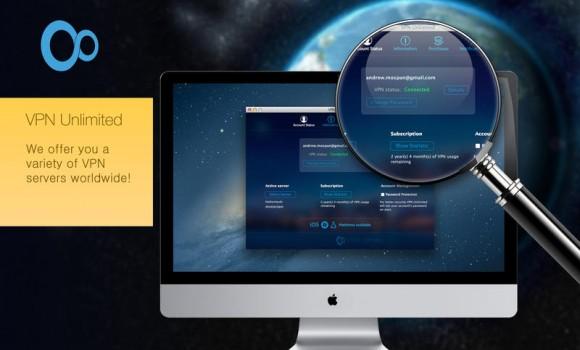 VPN Unlimited Ekran Görüntüleri - 3