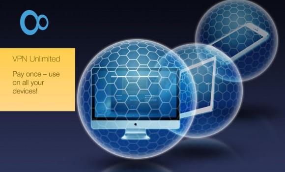 VPN Unlimited Ekran Görüntüleri - 1
