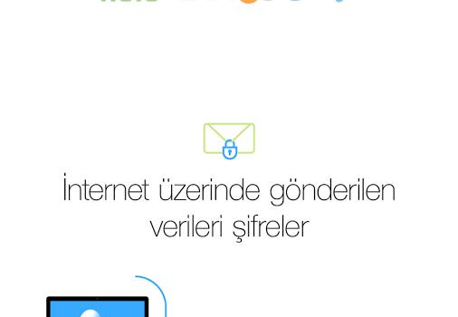 VPN Unlimited Ekran Görüntüleri - 5