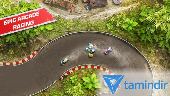 VS. Racing 2 Ekran Görüntüleri - 3