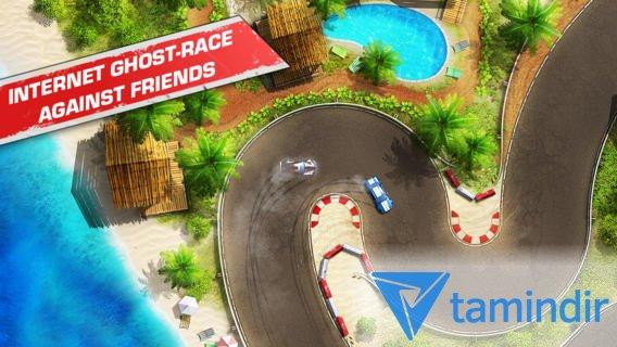 VS. Racing 2 Ekran Görüntüleri - 1