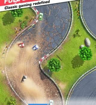 VS. Racing Ekran Görüntüleri - 3