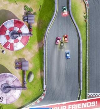 VS. Racing Ekran Görüntüleri - 2