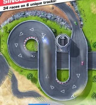 VS. Racing Ekran Görüntüleri - 1