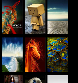 Wallpaper HD Ekran Görüntüleri - 3