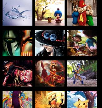 Wallpaper HD Ekran Görüntüleri - 2
