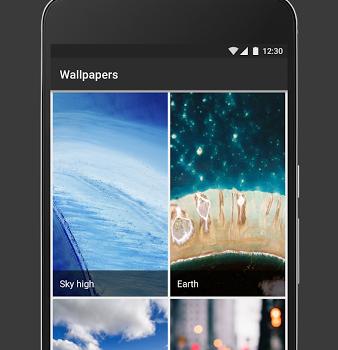 Wallpapers Ekran Görüntüleri - 2