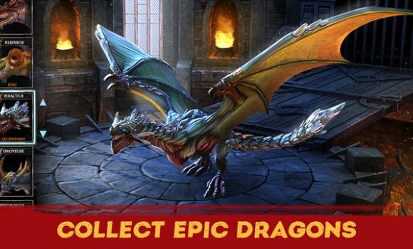 War Dragons Ekran Görüntüleri - 7